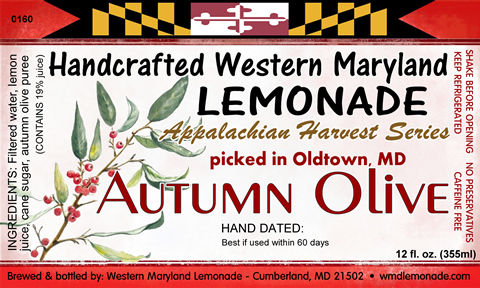 handcrafted western maryland
